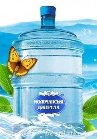 Доставка артезианской воды. ИЩУ ВОДИТЕЛЯ