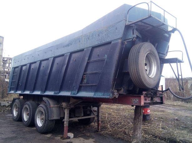 Продам прицеп для грузового автомобиля