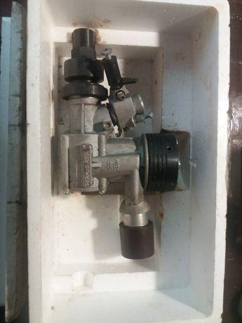 Микродвигатель МДС-6,5КР2У-С