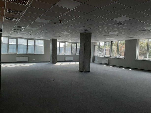 Аренда офиса, бул. Вацлава Гавела 6з, 236 м²