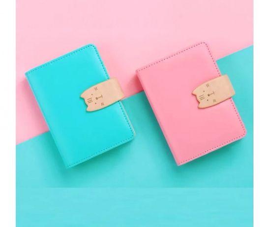 Mini organizer de bolso, rosa