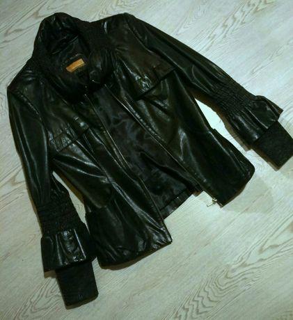 Dio Gomez высококачественная кожаная куртка, оригинальный фасон