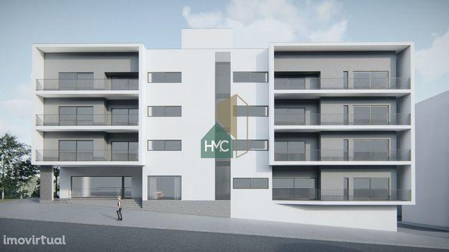 Apartamento T2 Venda em Caldas de Vizela (São Miguel e São João),Vizel