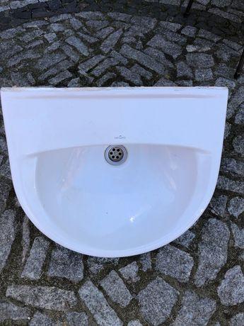Umywalka cerasit 50 cm