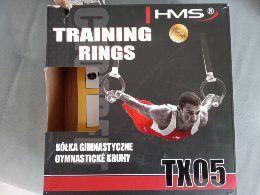 TRX koła do ćwiczeń