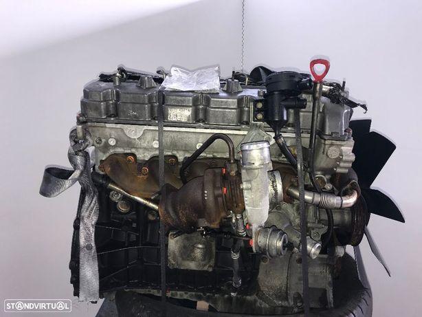 Motor SSANGYONG REXTON RX 2.7 TD 165CV 165cv, Ref: D27DT - 170 mil kms