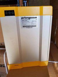 Kit Solar autoconsumo 600 W 790 euros Garantia 5 anos