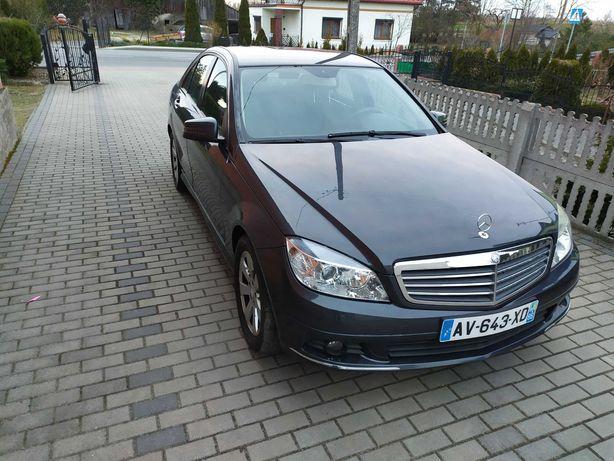 Mercedes-Benz Klasa C 2.2 CDI, Automat.