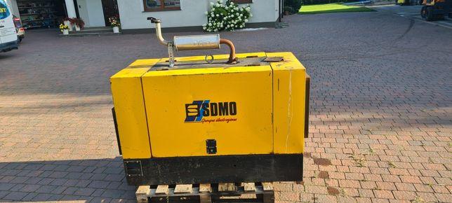 Agregat prądotwórczy SDMO 13.5KW