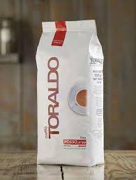 Toraldo Caffe Кофе в зёрнах от производителя из Италии