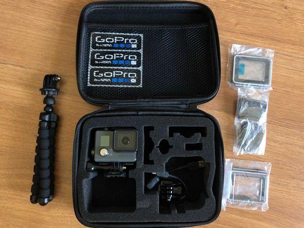 GoPro Hero+ LCD com Extras