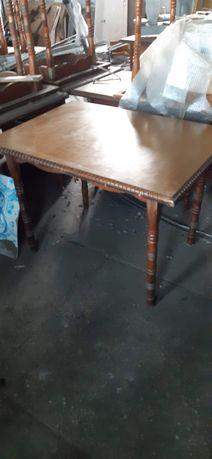 Столы деревянные (барные) - 13 шт