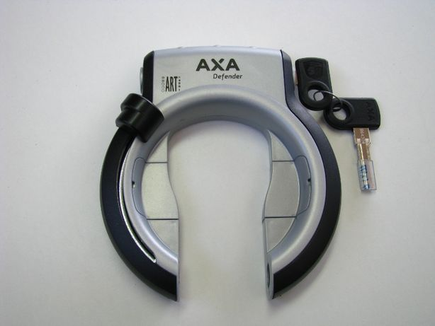 AXA Defender-Blokada Koła