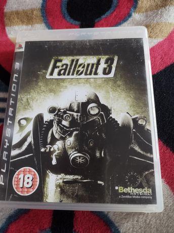 Fallout 3 na ps3