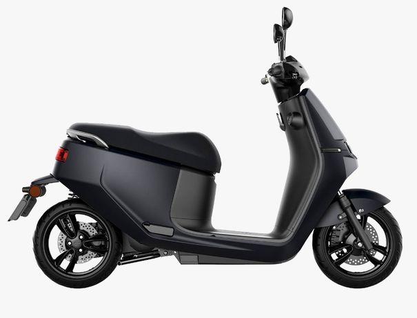 Mota elétrica Ecooter E2 (equiv 125cc) NOVA