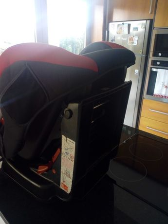 Cadeira auto de bebe
