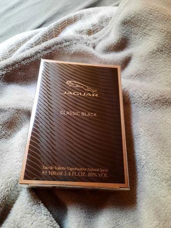 Perfumy jaguar classic black