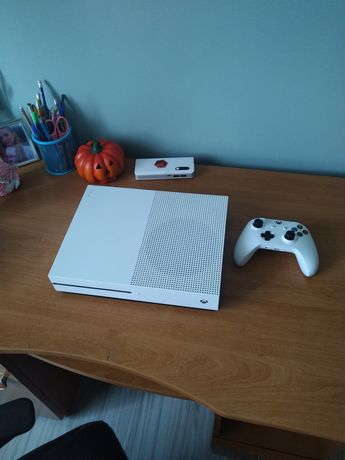 Xbox one s  wymienię na Nintendo swith