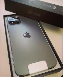 Iphone 12 pro 128 gb novo