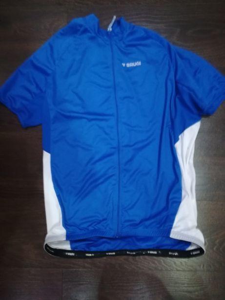 Nowa koszulka kolarska/rowerowa Brugi rozmiar L/XL