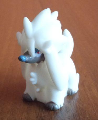 Figurka Pokemon Furfrou