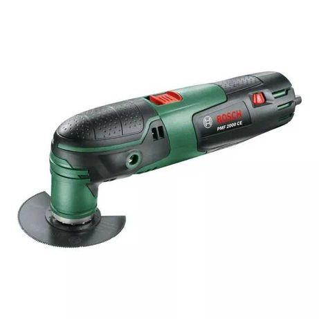Urządzenie wielofunkcyjne multi narzędzie Bosch PMF2000 CE 220W