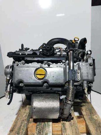 Motor Opel Astra G, Zafira A, Vectra B 2.0 DTi   X20DTL