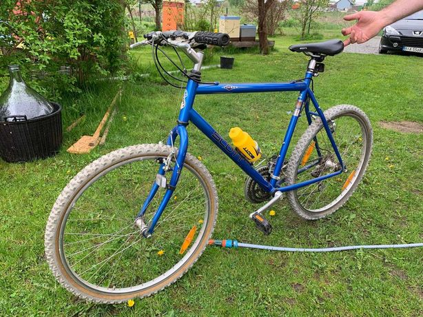 Rower Scott 26 cali