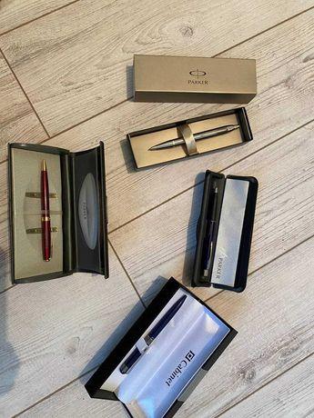 Ручки Parker (Паркер) и Cabinet (Кабинет) - Оригинал!