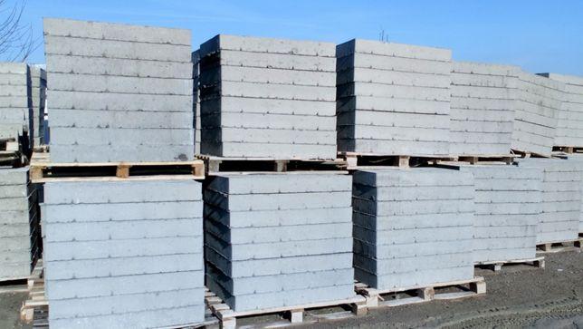 płyty jombo jumbo jomb 100 x 75 x 12,50 cm atestowane