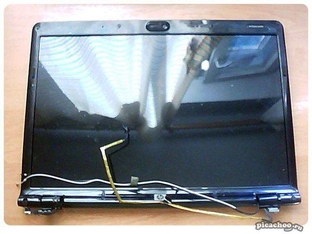 Матрица-дисплей ноутбука НР Pavilion dv6208nr