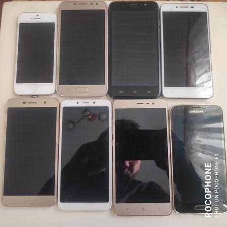 Мобільні телефони від 1000грн