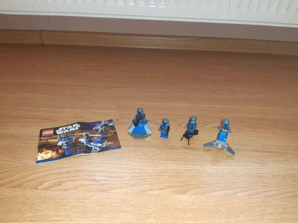 Lego Star Wars 7914+GRATIS