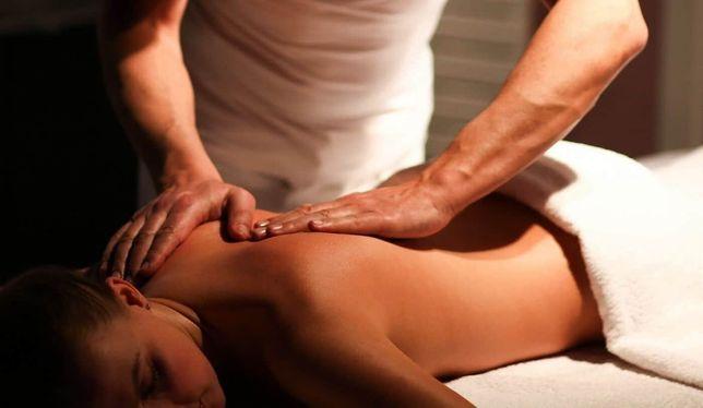 Релакс масаж для душы и тела
