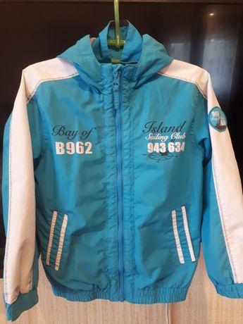 Куртка-ветровка Palomino на мальчика р.110-122 на 5-6-7 лет оригинал