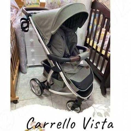 Прогулочная коляска Carrello Vista