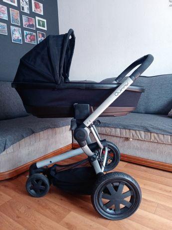Wózek quinny buzz 2w1