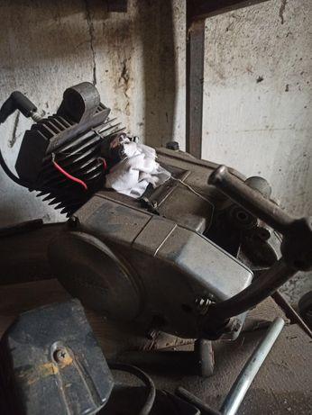Silnik motorynka sprawny