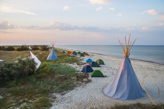 Ищу попутчиков для отдыха с палатками в диких уголках юга.