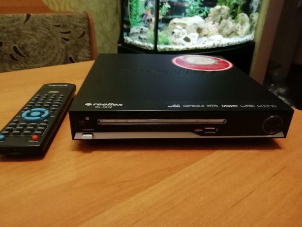 DVD караоке reellex dl-8232