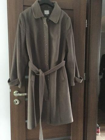 Płaszcz jesienno-zimowy - Monnari r. 46 -wiazany