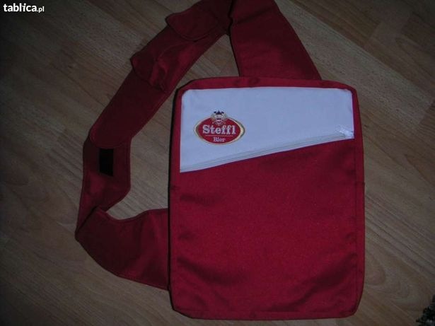 plecak na jedno ramie nowy