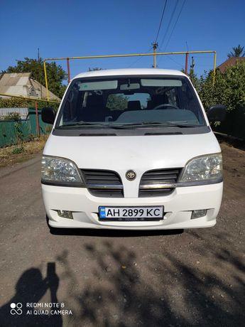 Продам микроавтобус Polarsun