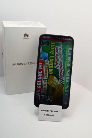 Huawei P20 Lite 64GB/4GB