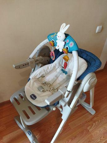 Дитяче крісло Chicco
