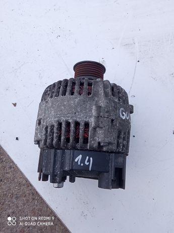 Alternator VW Golf V 1.4
