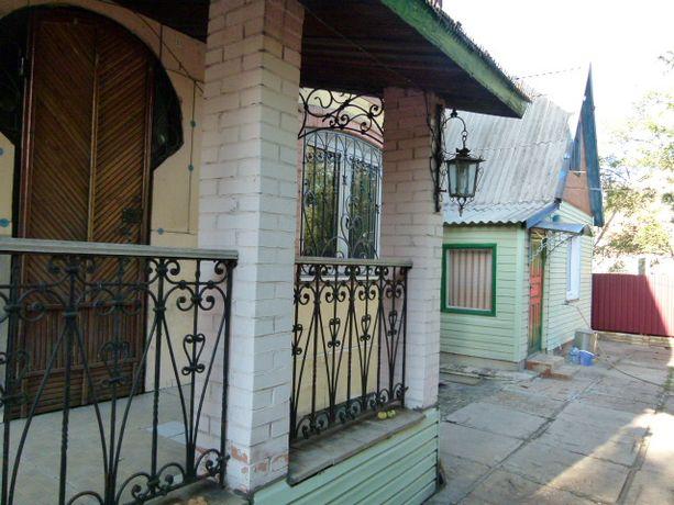 Шикарный 2-эт. дом в Белозерске! + 2-эт. гостевой домик + гараж