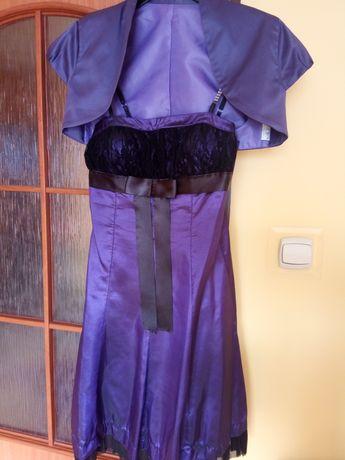 Sukieneczka dziewczeca