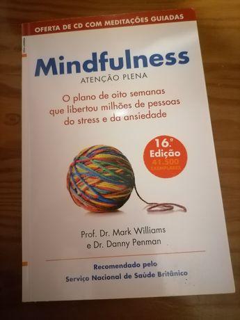 Livro mindfulness