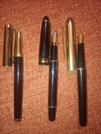 Продам ручки чернильные